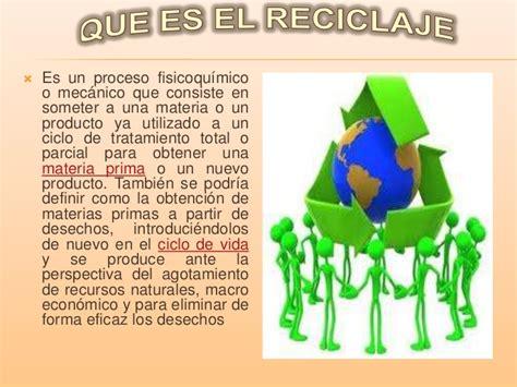 imagenes animadas sobre el reciclaje diapositivas reciclaje maria cristina 1