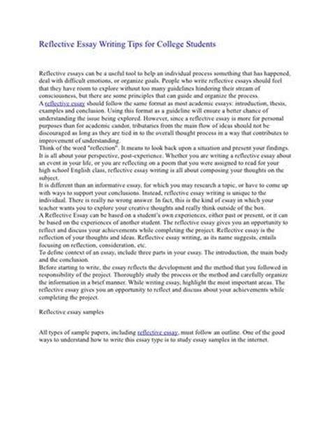 writing a reflection essay design templates fonts truetype font