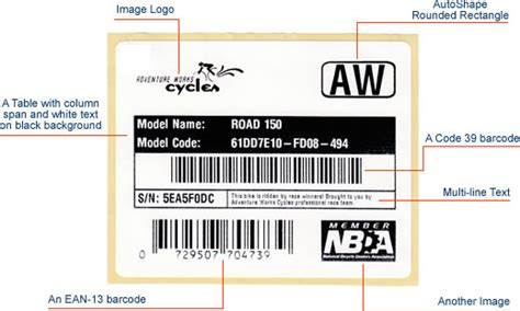 Design Zpl Label | how to create and print barcode thermal label with zebra