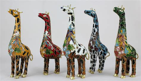 popular giraffe christmas ornaments buy cheap giraffe