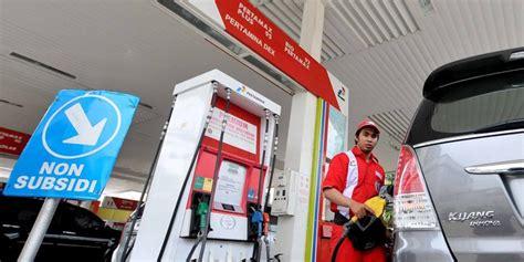 Minyak Pertamax harga minyak dunia makin mahal alasan pertamina naikkan
