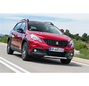 New Peugeot 2008 2016 Review  Auto Express