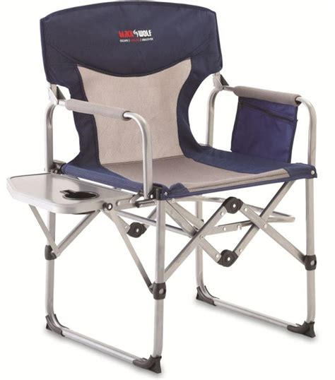 most compact folding chair compact directors chair snowys outdoors