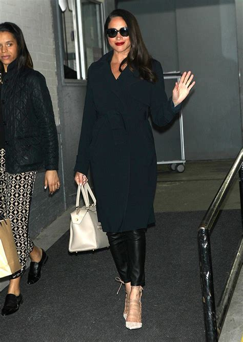 copy celeb style here s how to copy meghan markle s low key but chic