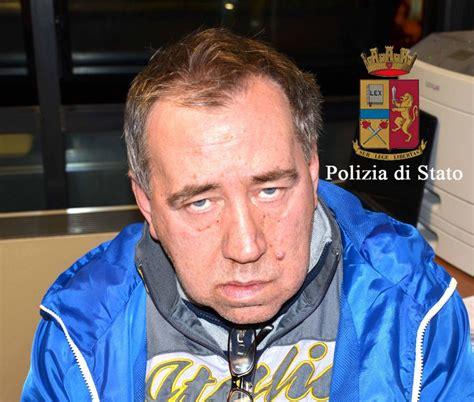 penale pescara reati commessi in abruzzo arrestato a ragusa