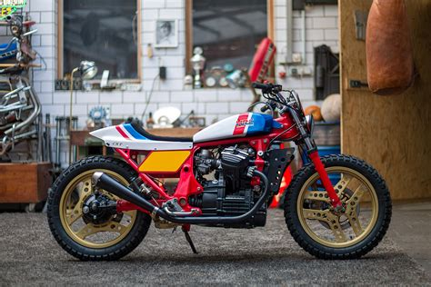 custom honda motorcycles honda cx500 on bike exif