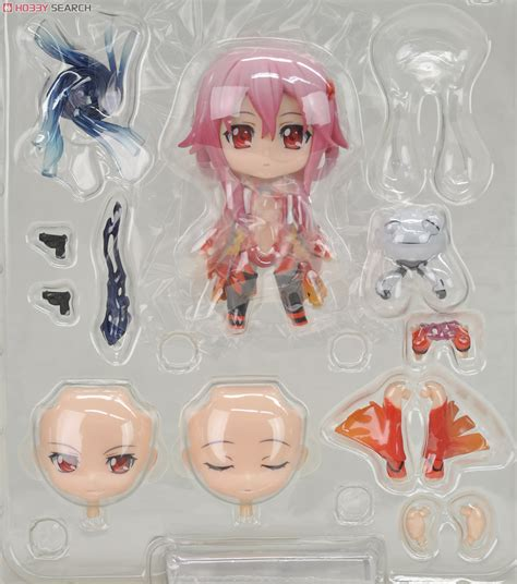Figure Nendoroid Nendo Inori nendoroid yuzuriha inori pvc figure item picture7