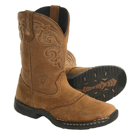 barn boots womens dan post pepper barn boots for 2505h save 38