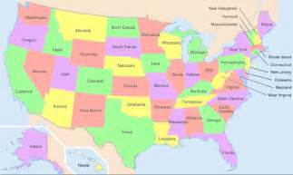 the united states in the world map world map us states