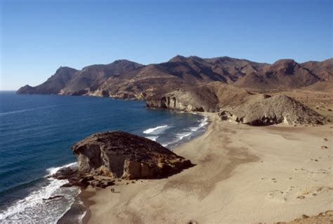 cings en cabo de gata playa exodus gods filmed in andalucia opens in spain