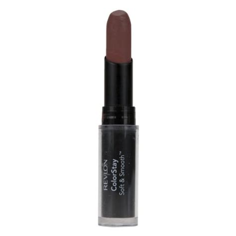 Lipstik Revlon Satin Smooth Lipcolor revlon colorstay soft smooth lipcolor mocha silk 210 11 oz htf 309974942065 ebay