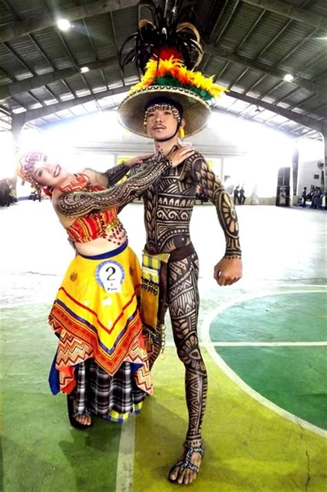 mybeautifuliloilo pintados de pasi showcasing culture