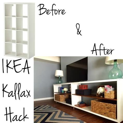 ikea living room hacks ikea kallax hack furniture living rooms and kallax hack