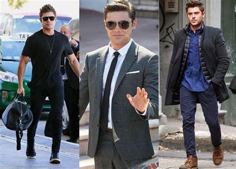 Zac Efron Wardrobe by How To Get Zac Efron S Style