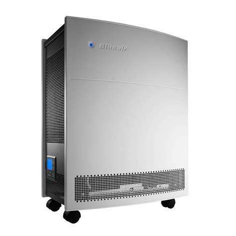 blueair hepasilent air purifier   home depot