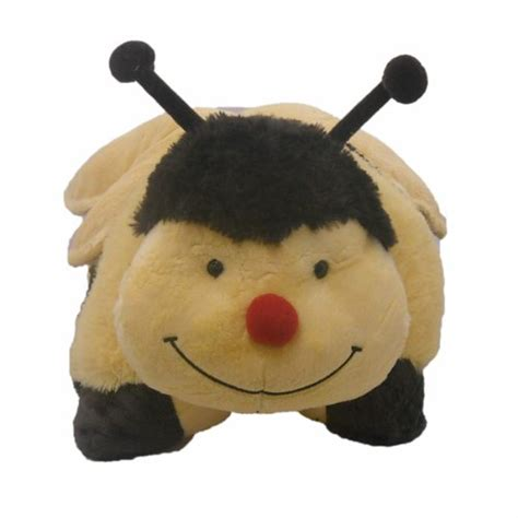 Bee Pillow Pet by Pillow Pet Bumble Bee Best Pet Pillow