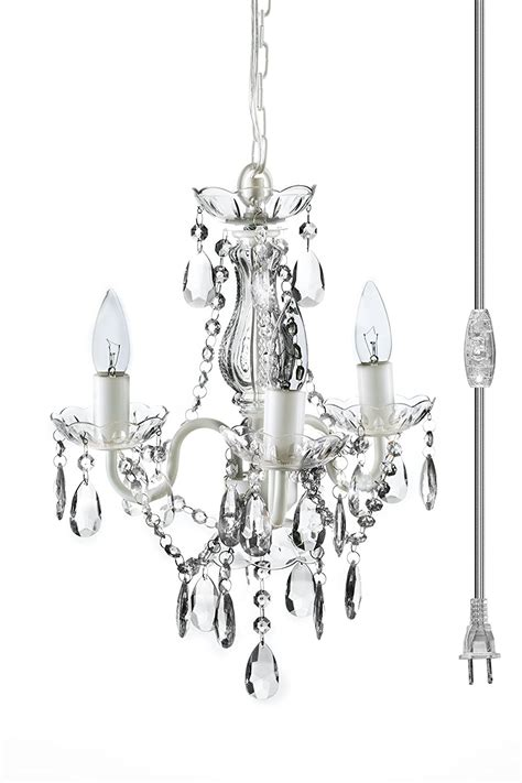 chandelier ceiling fan amazon 25 best collection of small white chandeliers chandelier
