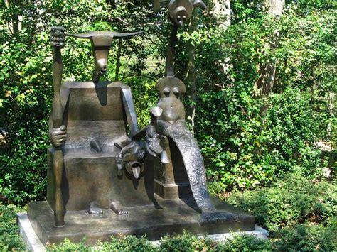 week 22 pepsico sculpture garden