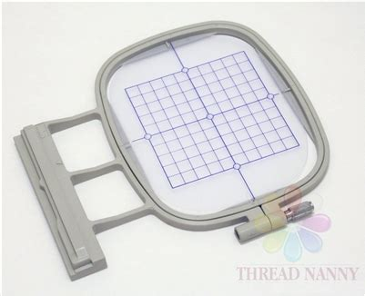 is the sa448 hoop compatible with the dreamweaver xe medium 4x4 hoop for brother innovis duetta quattro and