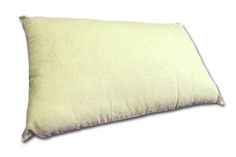 cuscini bio cuscino 100 naturale
