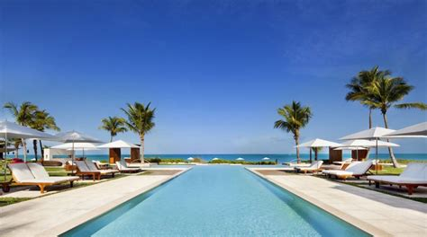 best resorts turks and caicos the top 10 turks and caicos resorts to visit now