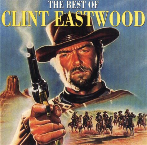 best of clint eastwood various the best of clint eastwood cd album at discogs