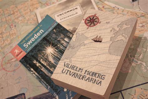 a swedish books best swedish books routes