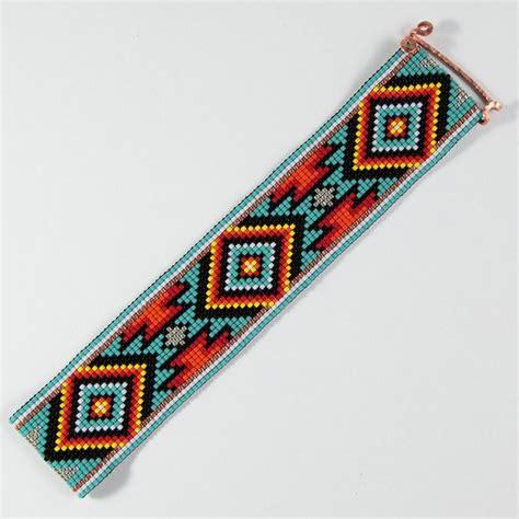 seed bead bracelet patterns loom 623 best bracelet loom beading images on loom