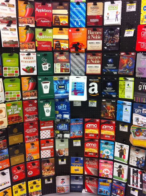 Get Gift Cards - get ahead with gift cards create margin