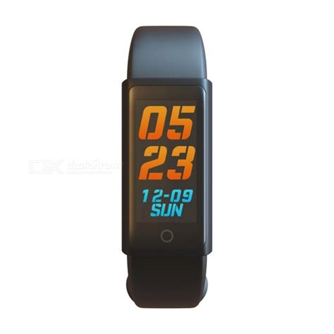 my3 mobile site eastor my3 colorful 0 96 quot lcd screen sport smart wristband