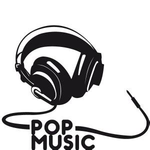 where did pop originated from pop musics
