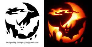 10 free scary cool pumpkin carving stencils 10 free scary cool pumpkin carving stencils