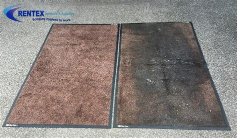 Commercial Mat Service by Industrial Cotton Floor Mats Workshop Mat Rental Services