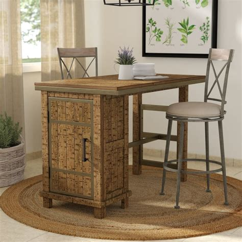counter height table with storage counter height dining table with storage dining tables ideas