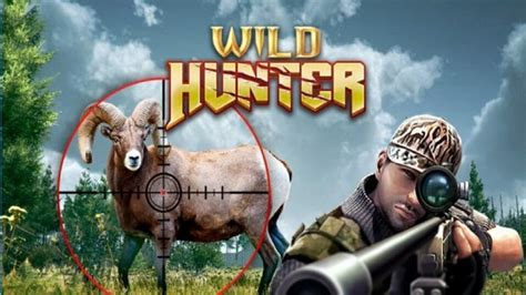 game mod apk wild hunter download wild hunter 3d v1 0 4 mod apk latest version