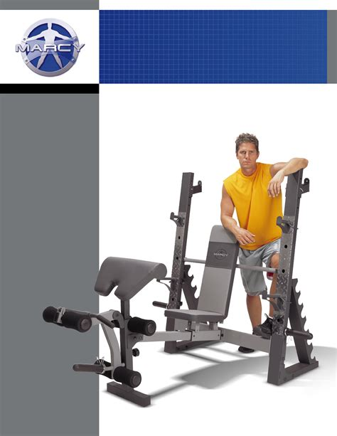 impex fitness bench impex home gym mwb 2001 user guide manualsonline com