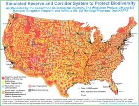 agenda 21 map of the united states agenda 21 takeover in klamath basin farm wars