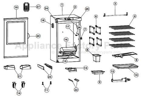 masterbuilt smoker wiring diagram masterbuilt 40 wiring