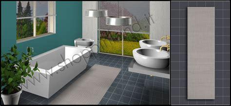 tappeti per il bagno on line tappeti moderni per il bagno in cotone e bamboo a prezzi