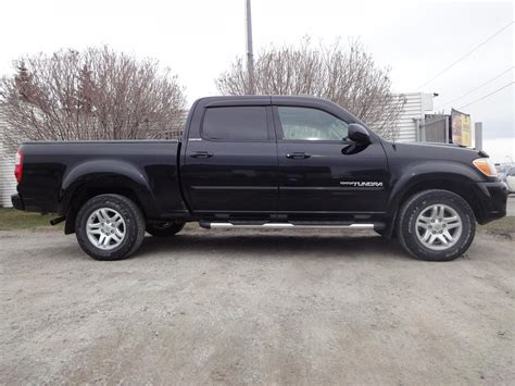 2006 Toyota Tundra Limited Wheel Size 2006 Toyota Tundra Black 200 Interior And Exterior Images