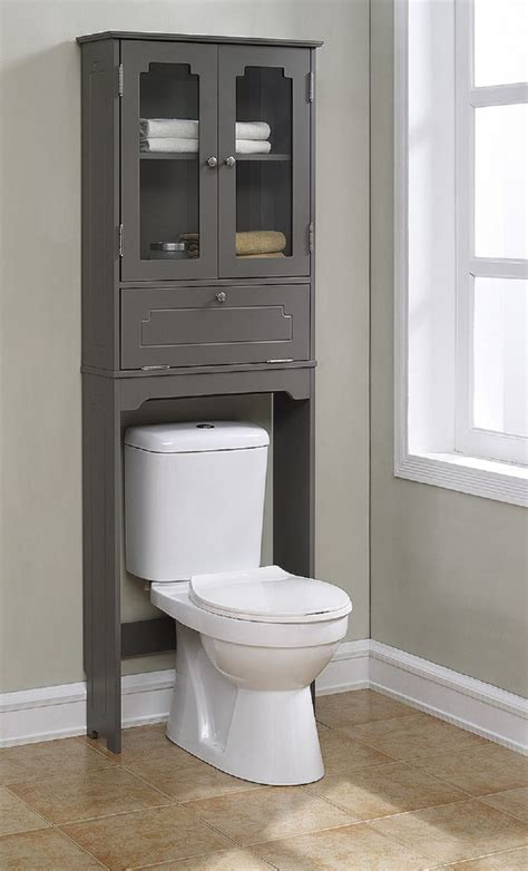 the toilet cabinet 1000 ideas about toilet storage on