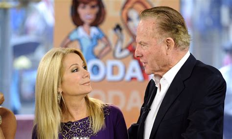 kathie lee gifford best moments frank gifford passes away at 84 celebrities friends