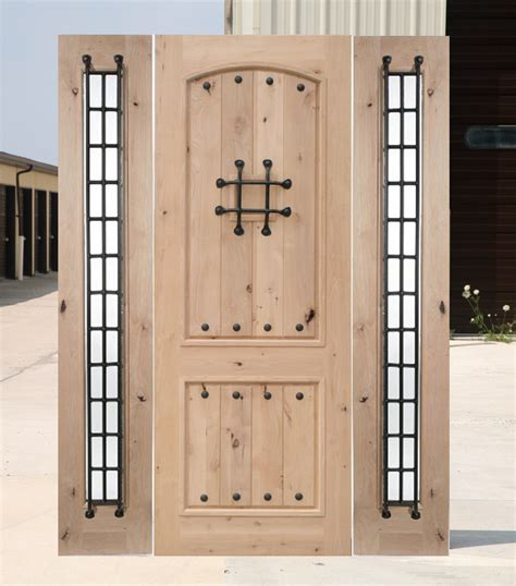 Caoba Doors by Caoba Doors Clearance Sale Model Rt 4242