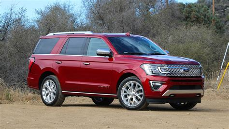 Expedition E6710 Original New 1 2018 ford expedition drive the beast gets better