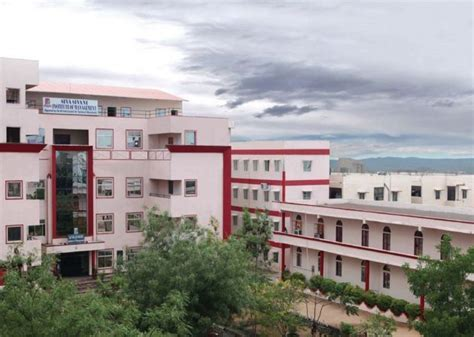 Hyderabad Central Mba Average Package by Siva Sivani Institute Of Management Ssim Hyderabad