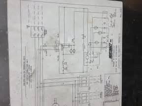 defrost termination switch wiring diagram defrost wiring diagram free