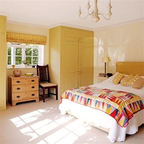 Yellow Orange Bedroom by How To Decorate With Yellow And Orange Lowboy Bedrooms