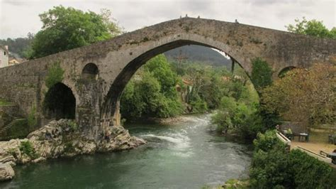 imagenes medicas impresionantes los puentes romanos y medievales m 225 s impresionantes de espa 241 a