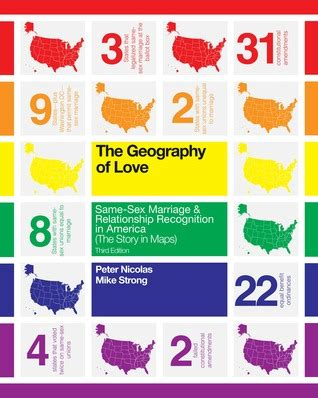 1456591797 the geography of love same sex peter nicolas the geography of love same sex