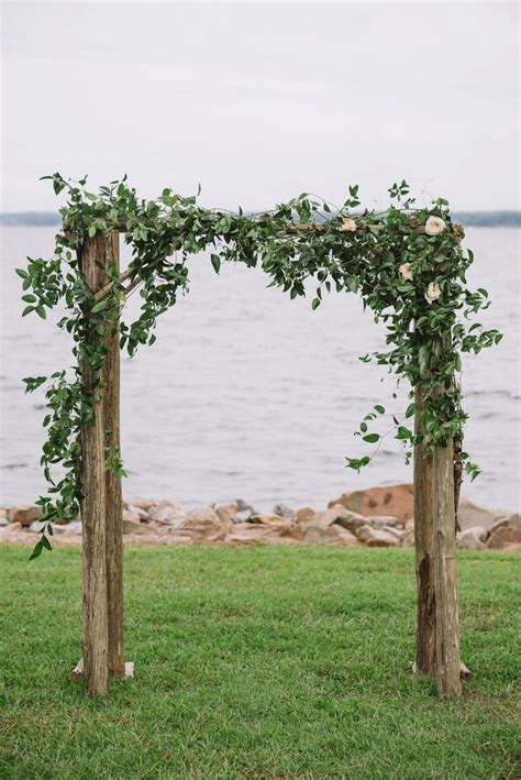 Wedding Arch Navy by Best 25 Rustic Wedding Arbors Ideas On